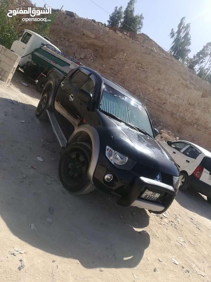 Mitsubishi L200 2009 for sale in Zarqa