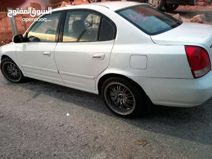 Hyundai Other 2001 For sale - White color