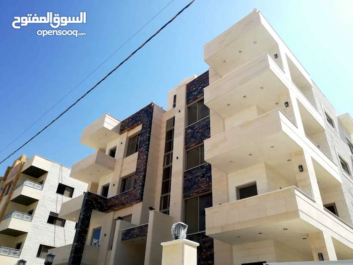 Apartment property for sale Amman - Marj El Hamam directly from the owner