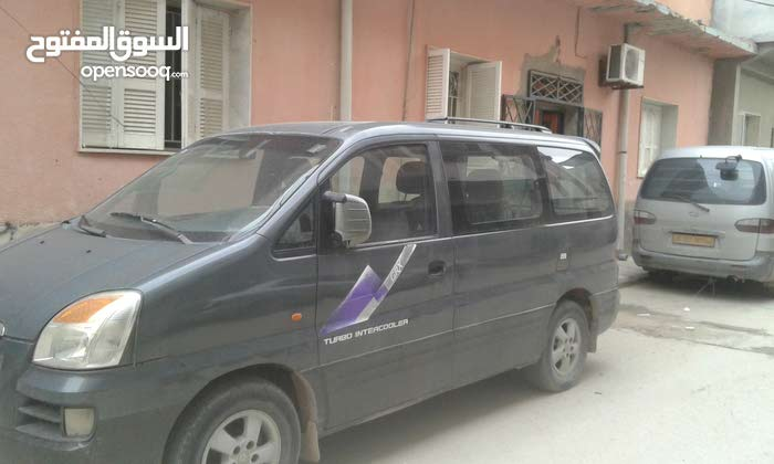 Automatic Brown Hyundai 2006 for sale