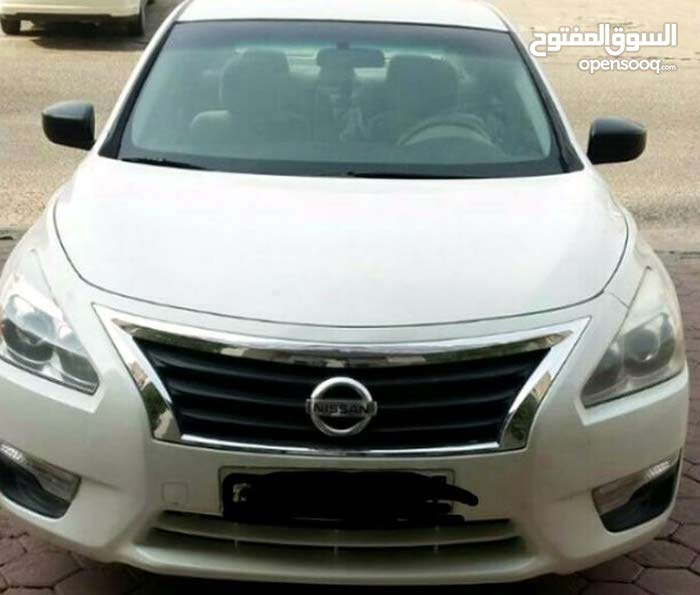 Available for sale! 80,000 - 89,999 km mileage Nissan Altima 2014