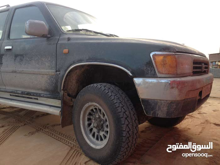Used 1996 Toyota 4Runner for sale at best price