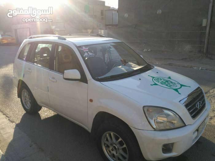 Available for sale! 80,000 - 89,999 km mileage Chery Tiggo 2011