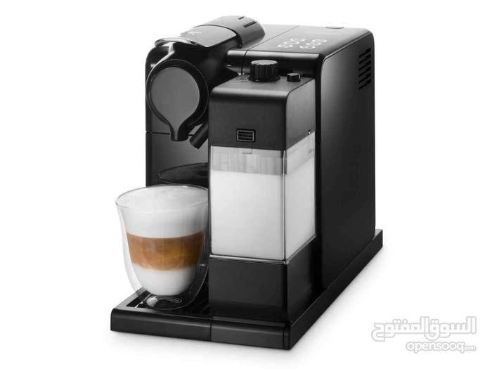 ماكينه قهوة نسبريسو