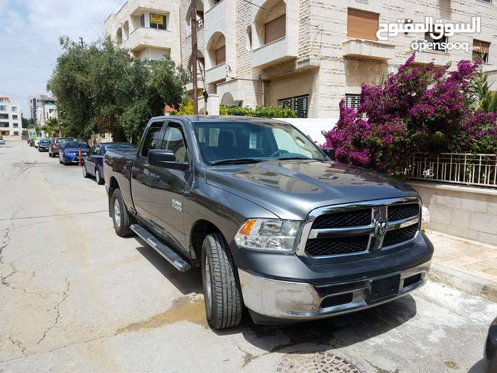 For sale Dodge Ram car in Amman