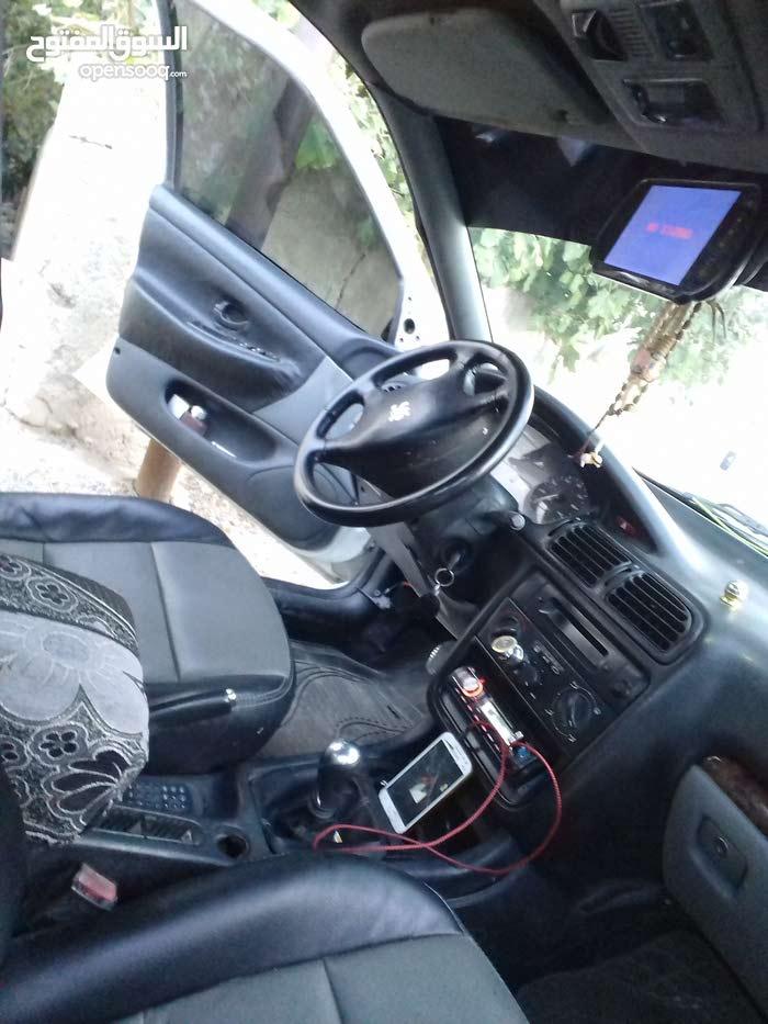 بيجو 406 للبيع