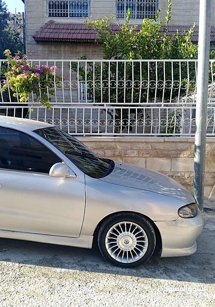 Manual Hyundai 1995 for sale - Used - Zarqa city