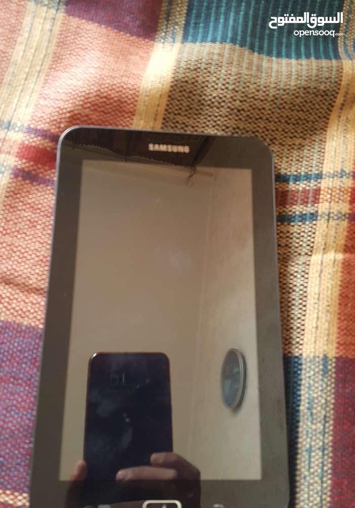 Samsung tablet for sale