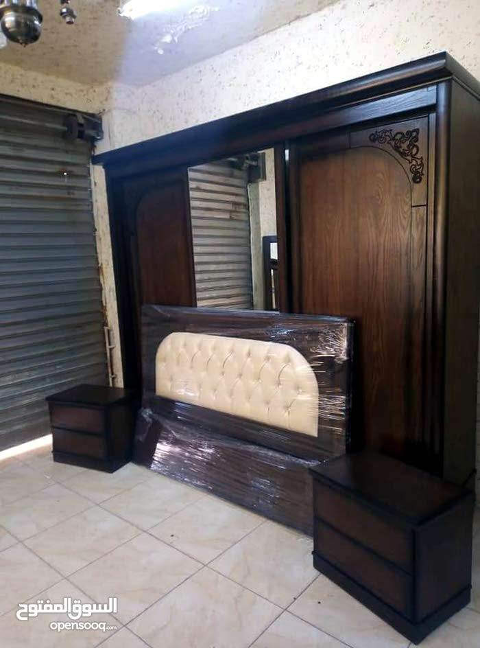 Amman – Bedrooms - Beds with high-ends specs available for sale