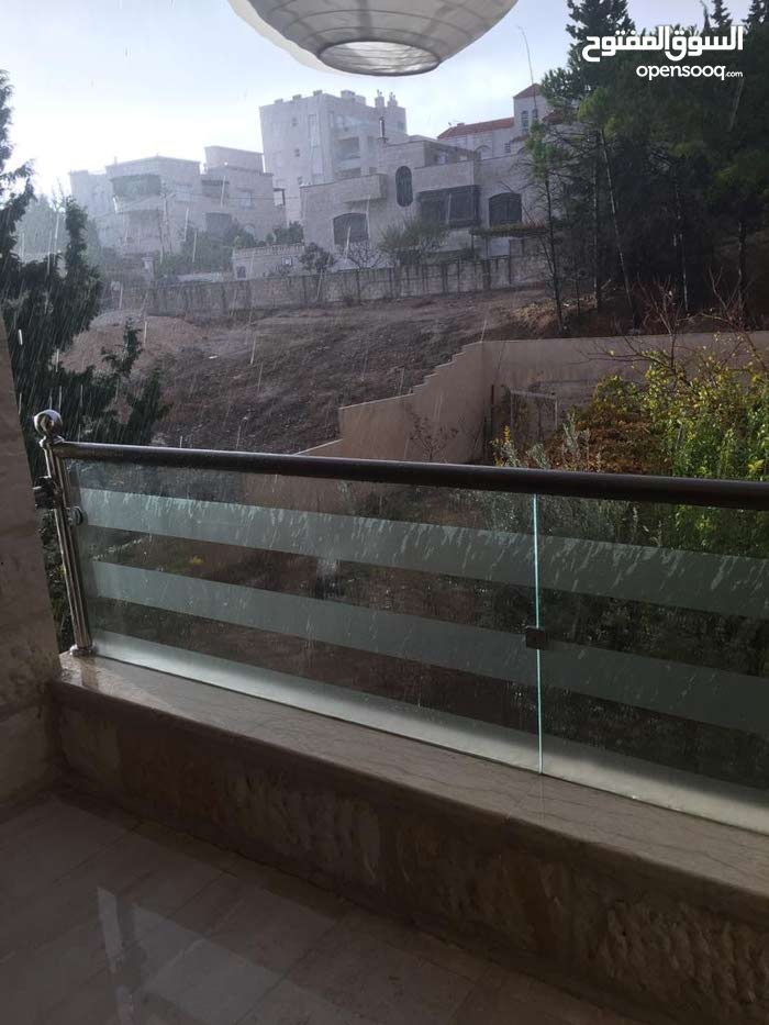 apartment for sale in AmmanAirport Road - Manaseer Gs