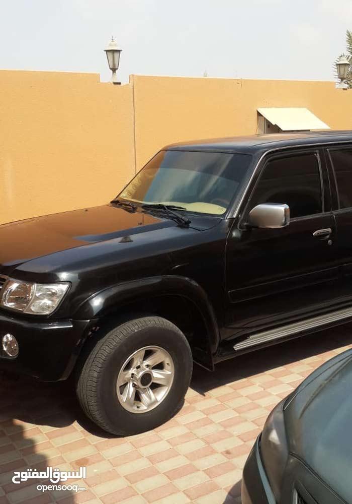 2003 Nissan in Um Al Quwain