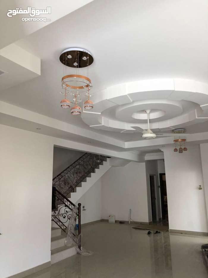 Villa in Amerat Bawshar Heights for sale