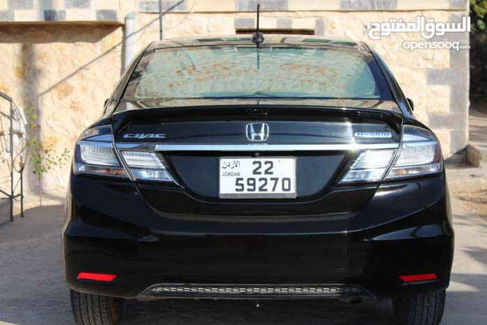For sale Civic 2013