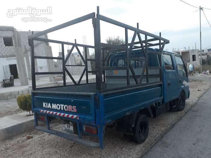 Kia Bongo made in 2000 for sale