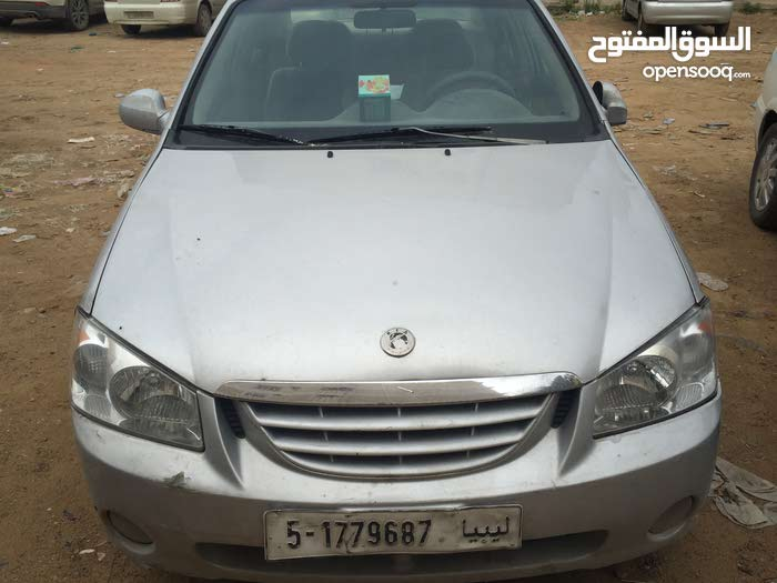 Used 2006 Kia Spectra for sale at best price
