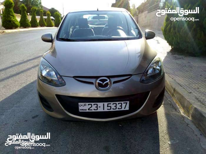 2014 New Mazda 2 for sale