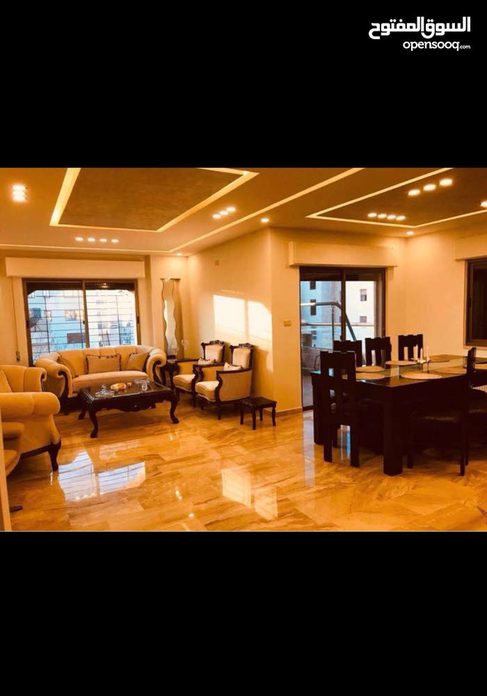 Apartment property for sale Amman - 5th Circle directly from the owner