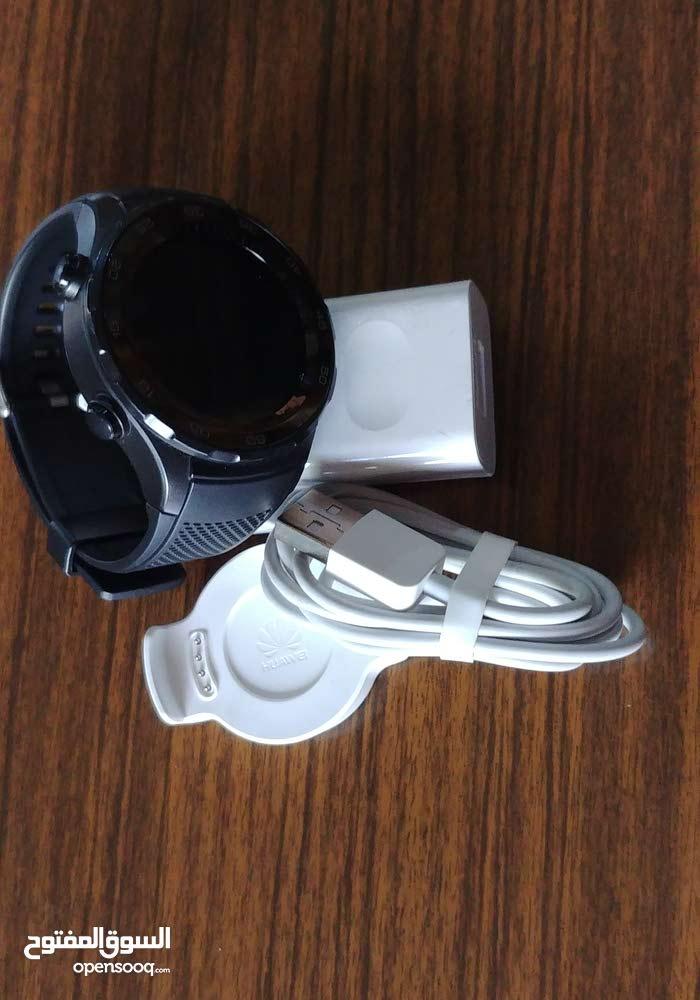 Huawei watch 2 ساعة هواوي وتش 2