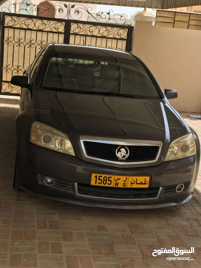 Available for sale!  km mileage Chevrolet Caprice 2007