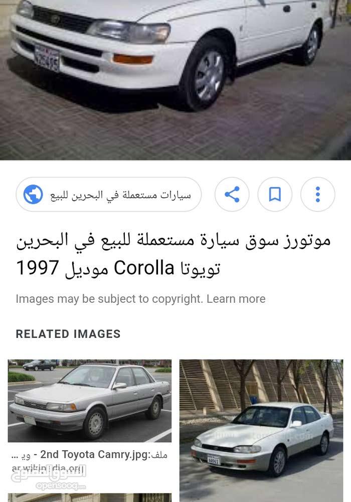 سيارة للبيع في خيطان الكويت قطعة 4 الفروانية شارع النادي شارع فرع الغاز