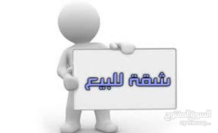 for sale apartment in Benghazi  - Al-Majouri