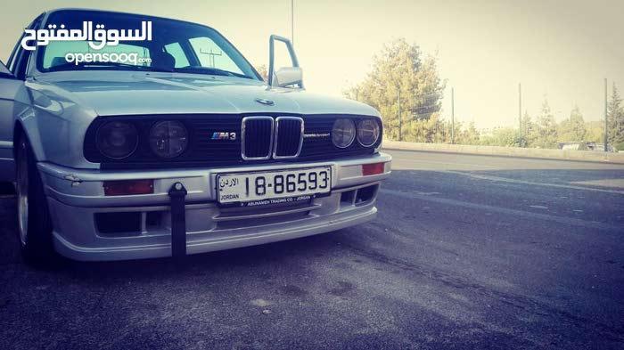 Manual Used BMW 320