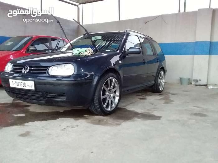 2004 Used Volkswagen Golf for sale
