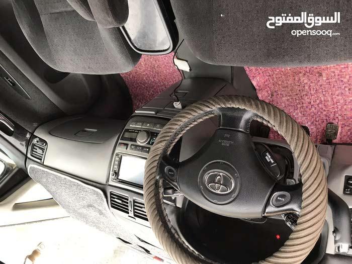 اسلام عليكم سياره ابسم 7 راكب رقم بصره سياره جاهزه ومكفوله