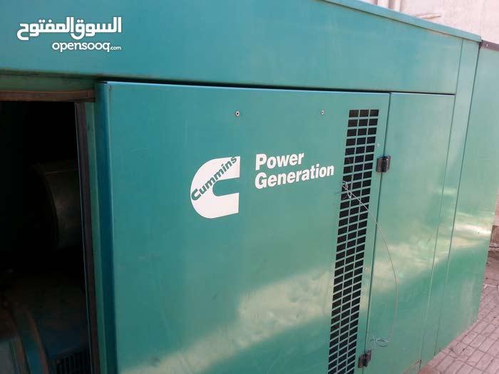 مولد كهرباء 150 كيلو