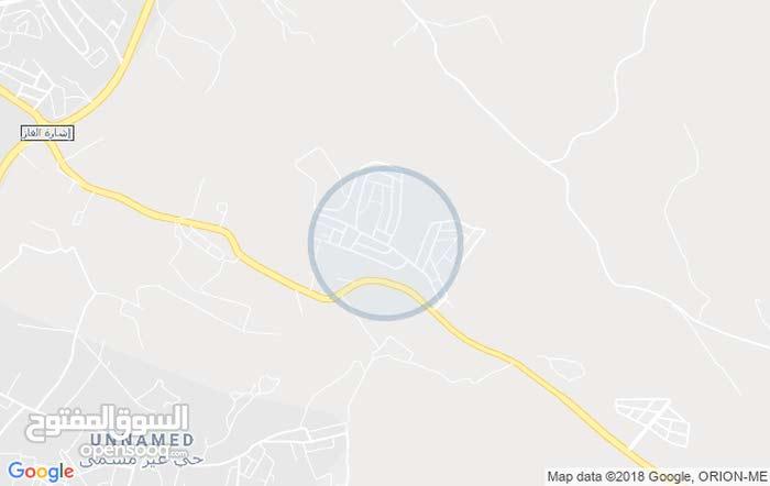شقة للايجار في اسكان ابو علندا ( قرب اشارات الغاز )