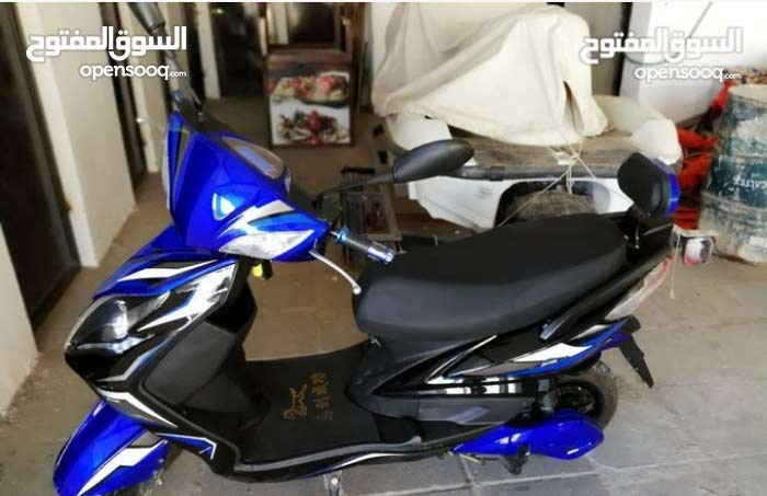 Aprilia made in 2019 in Irbid for Sale - (108803891) | Opensooq