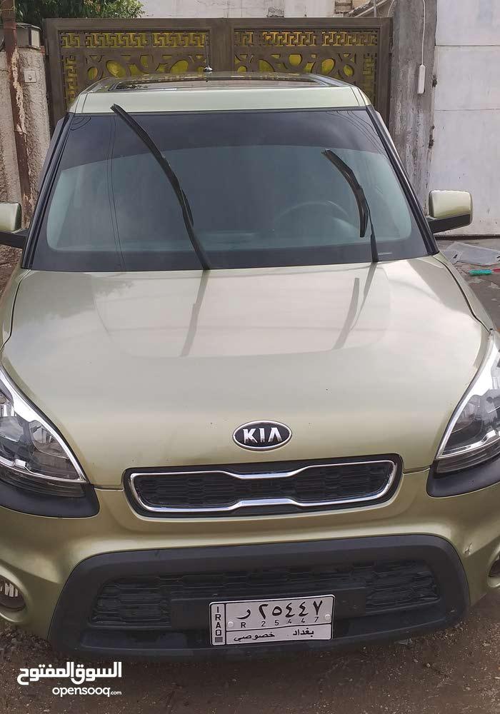 30,000 - 39,999 km mileage Kia Soal for sale