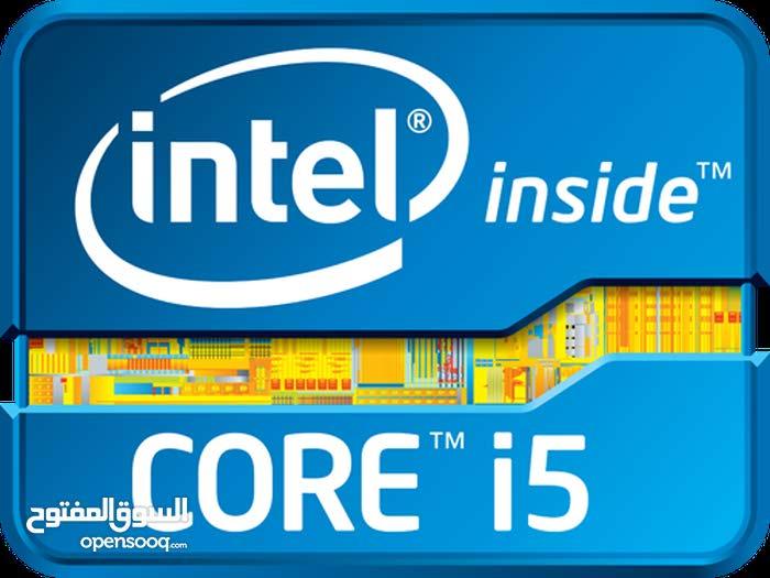 مطلوب معالج كيس core i5 الجيل الثاني