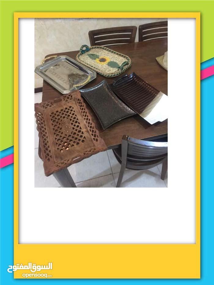 ادوات مطبخ متنوعة