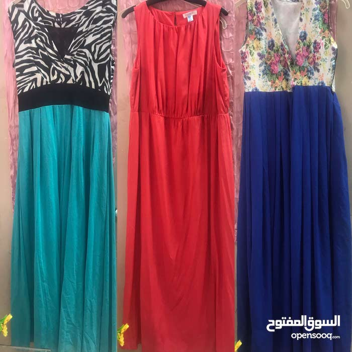 a2072a8336328 فساتين سهره وكاجوال للبيع casual and occasion dresses - (105745682 ...