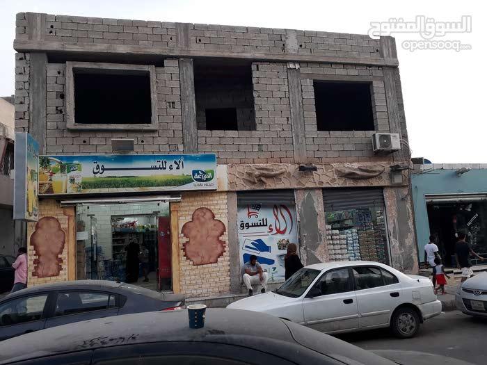 بيت للبيع في منطقة طريق سور بجانب مدرسة سيناء