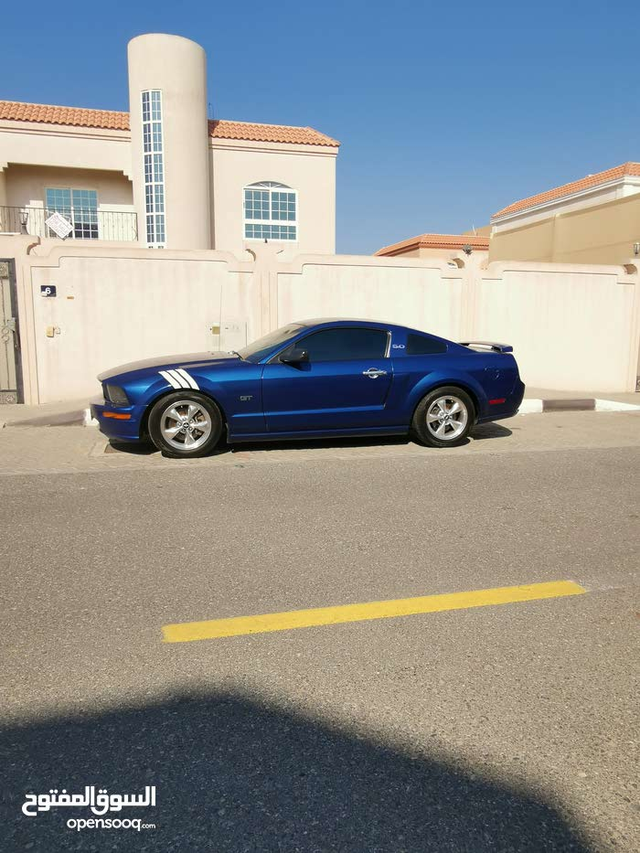 Mustang 2006 for Sale