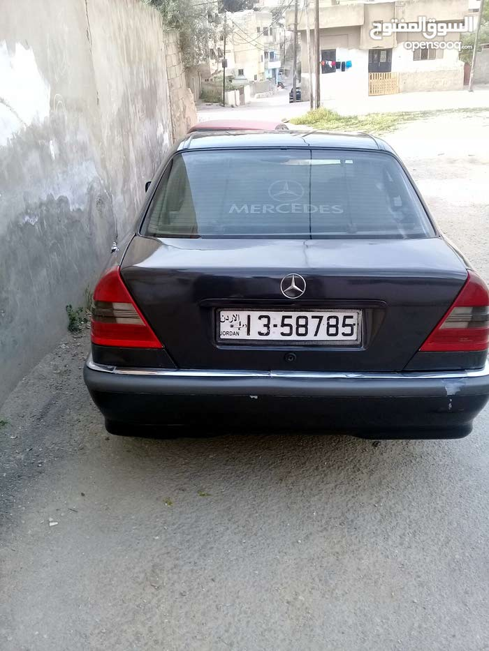 1994 Mercedes Benz C 180 for sale