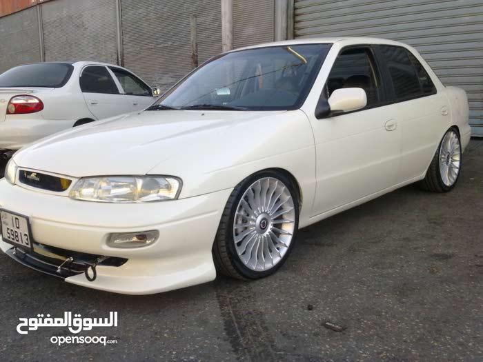 Kia  1997 for sale in Salt