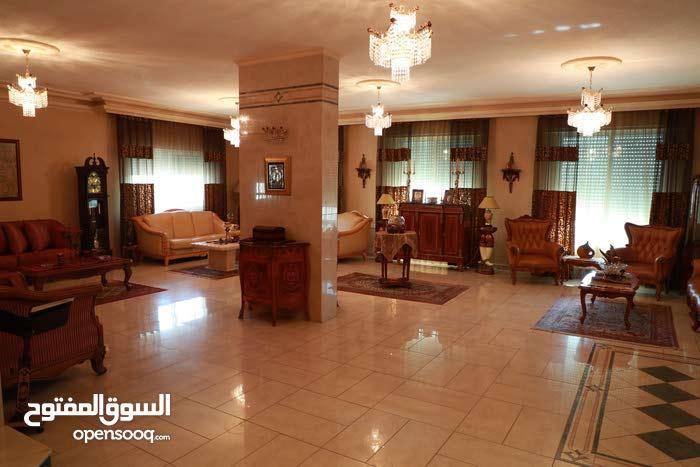 apartment for sale in Amman- Deir Ghbar