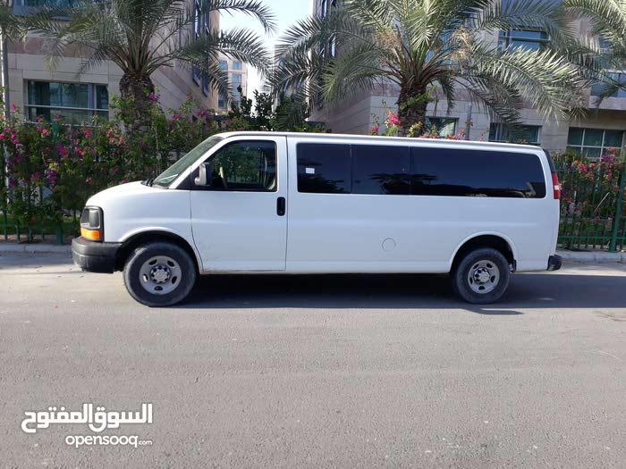 2015 Used Chevrolet Van for sale