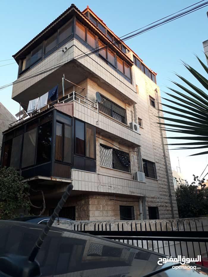 منزل مستقل للبيع صويلح