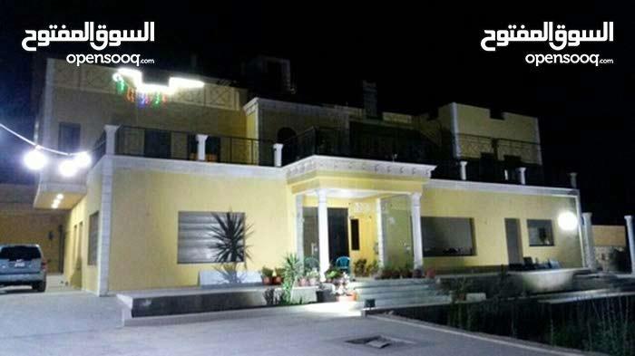 Villa in Salt Al Balqa' for sale