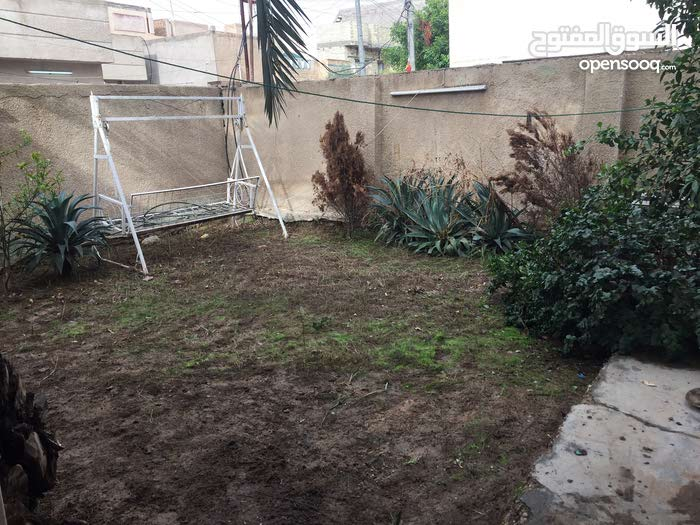 Best property you can find! villa house for sale in Al Mansour neighborhood