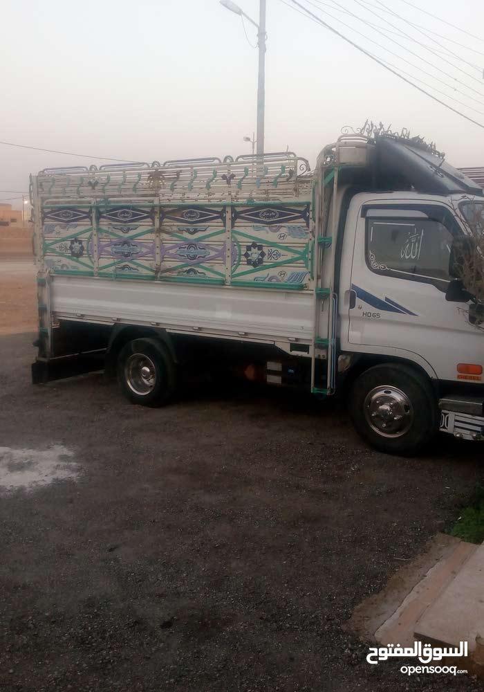 هونداي مايتي 2010 للبيع او البدل على شصي طويل
