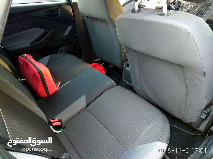 Ford Focus 2012 for sale in Sharjah