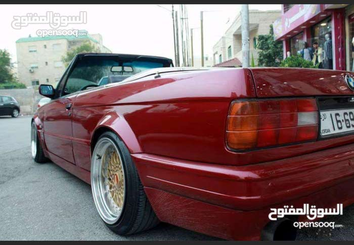 For sale 1989 Maroon 320