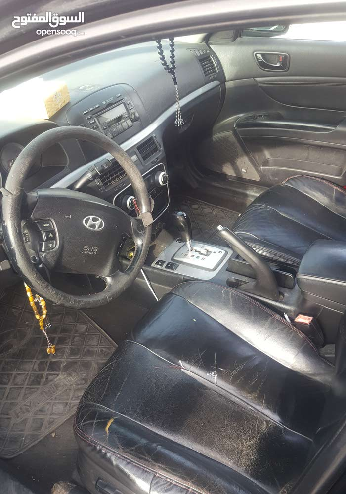 For sale Sonata 2005