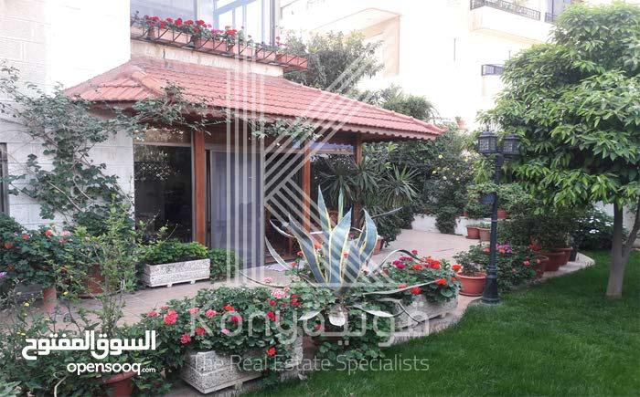 New Apartment of 240 sqm for sale Wadi Saqra