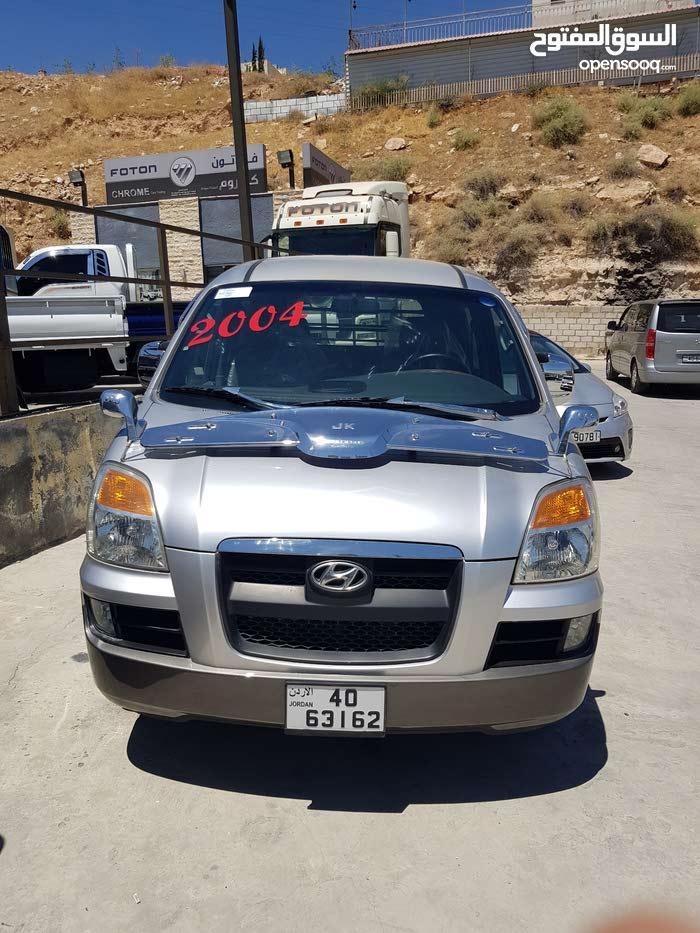 70,000 - 79,999 km mileage Hyundai H-1 Starex for sale